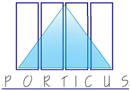 Porticus logo