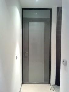 Vrata - Porticus unutarnje konstrukcije